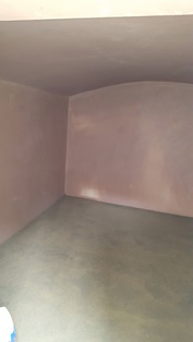basement membrane systems for basements and cellars
