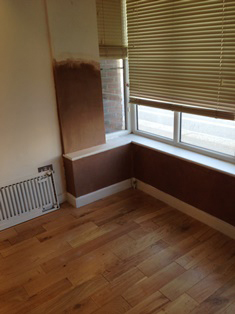 Damp Proofing Walls