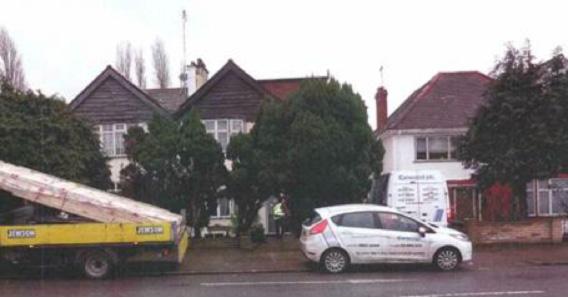 Property in Golders Green