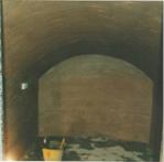 Tanking understreet vaults