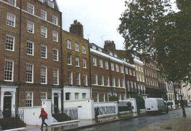 Property in Westminster