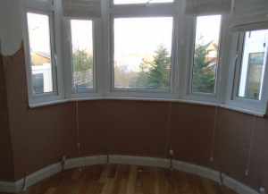 Damp Proofing and Dry Rot treatment in Lewisham