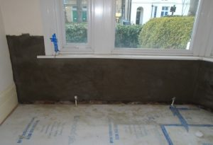 Damp Proofing Semi Detached House