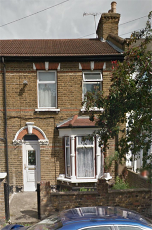 Damp Proofing semi-detached property in Leytonstone