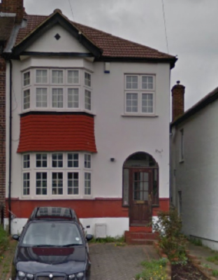 Property in Catford, South East London