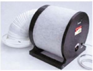 Condensation Control Unit