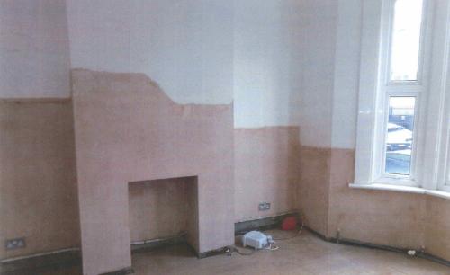 Damp Treatment Hackney