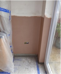 Damp proofing and tanking in South West London
