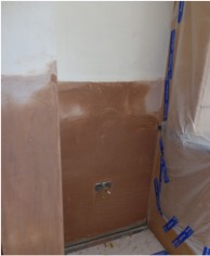 Damp proofing and tanking property in South West London