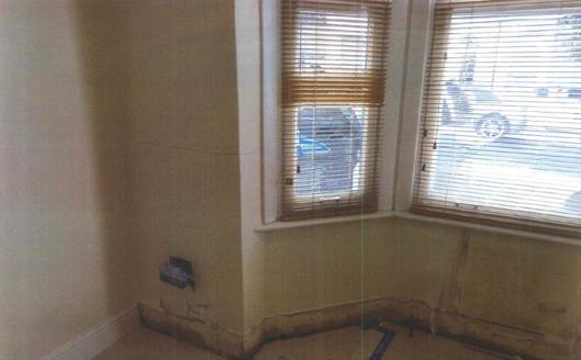 Damp Treatment in Kilburn