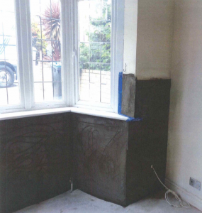 Damp Proofing Rising Dampness in North West London