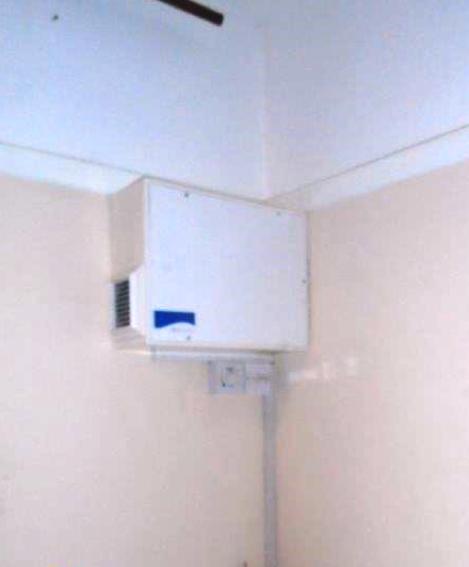Condensation solution in Croydon