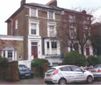Property in Hampstead