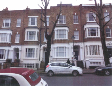 Damp Proofing Hampstead Property