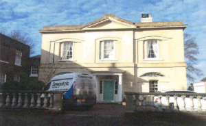 Detached House Treated to Dampness in Rochester