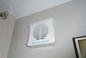 Kenwood Heat Recovery ventilator