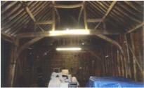 Farm woodworm treatment in Aylesbury