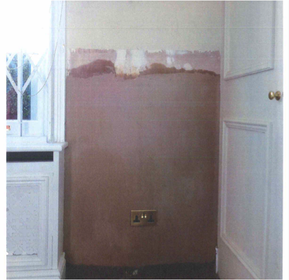 Damp Proofing in Chelsea