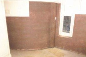 East London Damp Proofing Wall